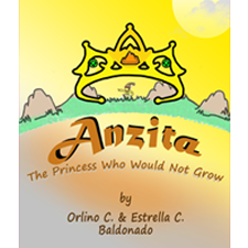 Anzita The Princess Who Would Not Grow