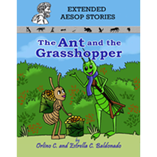 The Ant and the Grasshopper (Extended Aesop Story)
