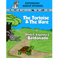 The Tortoise & The Hare (Extended Aesop Story)