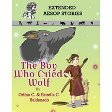 The Boy Who Cried Wolf (Extended Aesop Story)